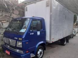 Vendo ou troco por caminhão mais novo