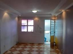 Apartamento para alugar, 50 m² por R$ 1.000,00/mês - Residencial Villa Flora - Sumaré/SP