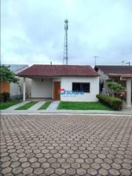 Casa com 3 dormitórios à venda, 120 m² por R$ 310.000,00 - Floresta - Porto Velho/RO