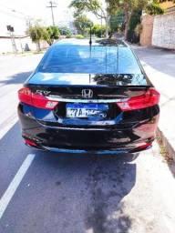 Honda City LX 16/16 AT