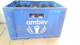 Engradado Cerveja Ambev 600ml.