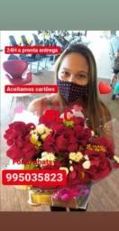 Os mais belos buquês para sua mãe RLC Buquê Manaus 24h
