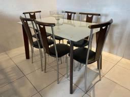 Mesa 06 cadeiras