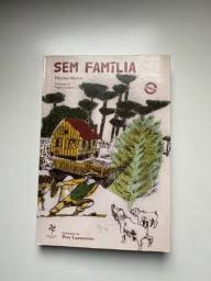 Livro Sem Família