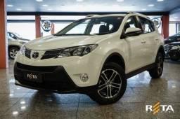 Título do anúncio: Toyota RAV4 2.0 4X2 TOP 145 CV 2015 AUT CVT