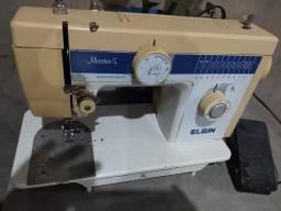 Máquina de custura ELGIN