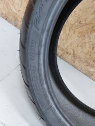 Vendo pneu Michelin novo