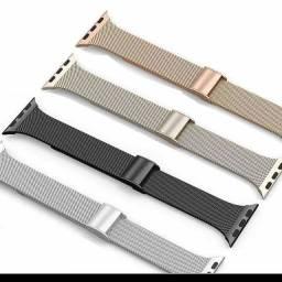 2 pulseiras para smartwatches