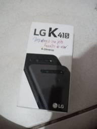 Telefone LG K 41 S