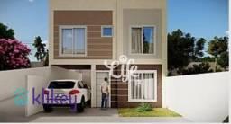 Casa à venda com 3 dormitórios em Bairro alto, Curitiba cod:237985