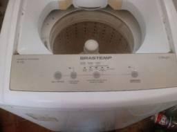 Máquina de lavar e centrífuga 6 kg Brastemp