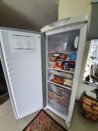 Freezer / Refrigerador Brastemp FLEX