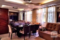 Título do anúncio: Apartamento à venda com 3 dormitórios em Paquetá, Belo horizonte cod:337368