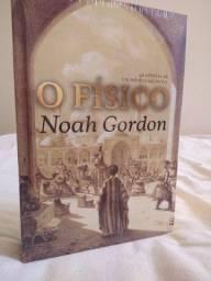 O Físico - A Epopeia De Um Médico Medieval (Noah Gordon)