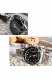 ** Relógio Rolex **