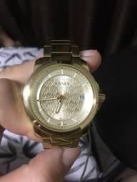 Relógio Vivara Oportunidade Leia