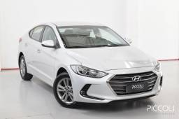 Hyundai Elantra 2018 Top