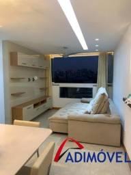Apartamento em Jardim Camburi! Com 3Qts, 1Suíte, 2Vgs, 69m².