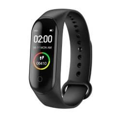 Smartwatch E Relógio Inteligente