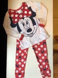 Pijama Gap baby tamanho 2