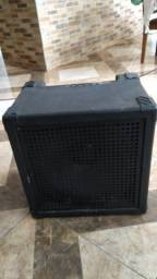 Amplificador para guitarra voxstorm