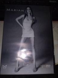 Dvd Mahriah Carey - #1's