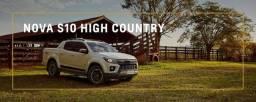 Nova S10 High Country 2021 0km - Amarok v6 , Hilux