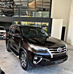 Título do anúncio: Toyota Hilux Sw4 SRX Diesel Aut 19/20 Ipva Pago
