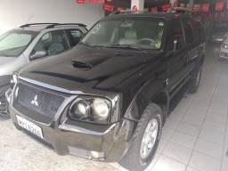 Pajero Sport 2008 4x4 Automática