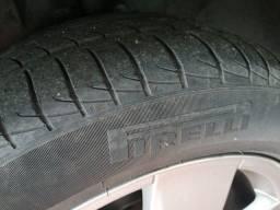 Pneus pirelli semi novos