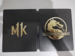 Mortal Kombat 11 + Steelbook