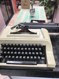 Máquina de Escrever Ipanema Remington