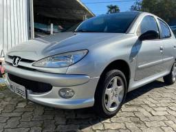 Peugeot 206 Moonlight 1.4