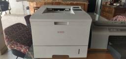 Impressora xerox Phaser 3500