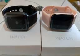 Smartwatch D20 novos