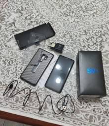 Oportunidade Única,  Samsung  Galaxy  S9+