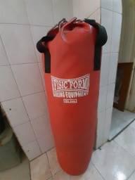 Saco de boxe 90cm