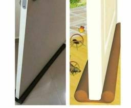 Protetor de porta impermeável