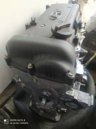 Motor parcial do HB20 1.6 2016
