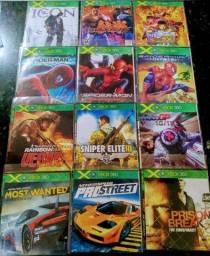 Vendo Jogos de Xbox 360 e Acessórios
