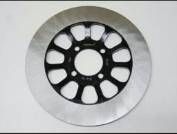 Disco de freio intruder 125