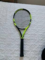 Raquete de tenis Babolat pure aero L4