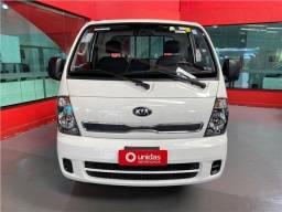 Kia Bongo 2.5 Diesel Std cs manual