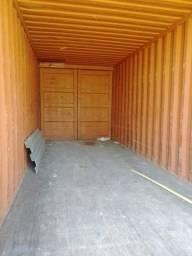 Título do anúncio: container maritimo cru 12 metros dry e hc