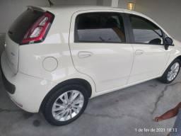 Fiat Punto essenc automático.