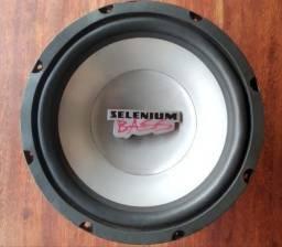 troco sub da selenium bass