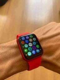 Smartwatch HW12 (IWO 13 ULTIMATE) VERSÃO 2021 !!! ESPECIAL DIA DAS MÃES!!!