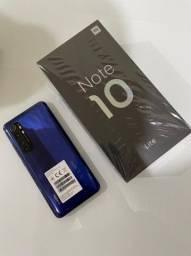 Xiaomi Mi Note 10 Lite 128GB 6 Ram Versão Global Swminovo