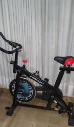 Bicicleta spinning - podium
