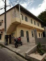 Vendo essa prédio c/6 Apto no bairro colônia santo Antônio Manoa